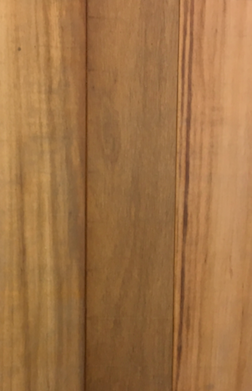 Plancher tigerwood